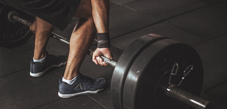 gimnasio musculacion
